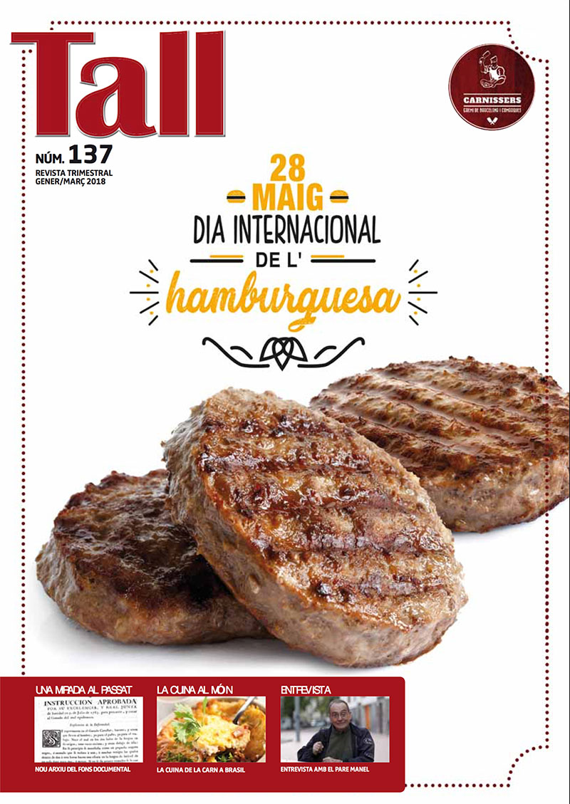 Revista Tall Barcelona 137