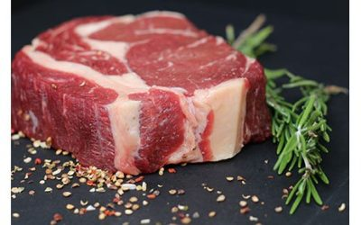 El consum de carn vermella s'associa a un menor risc cardiovascular